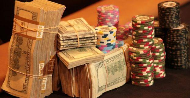 Strategi Manajemen Bankroll Casino Online