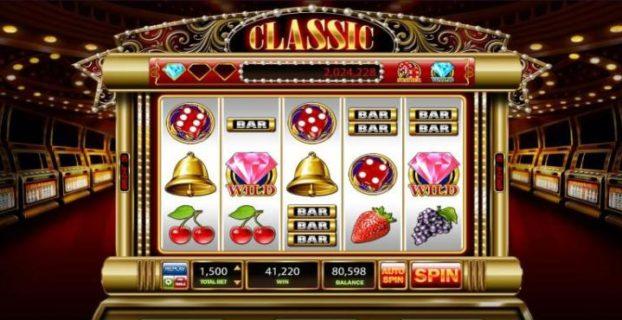 Judi Slot Casino