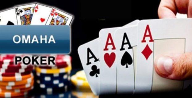 Cara Mulai Bermain Poker Omaha Untuk Pemula