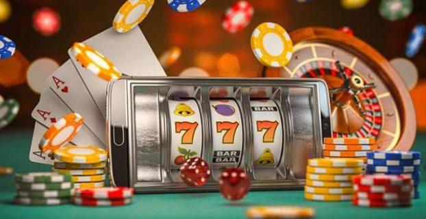 Cara Berinvestasi di Casino Online