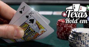 Strategi Khusus Bermain Judi Texas Holdem Poker